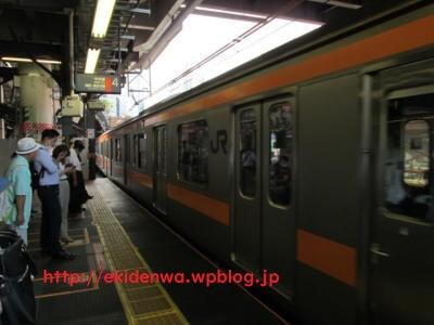 元千代田線の231系